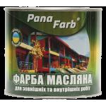 Краска масляная PanaFarb МА-15 белая 2.5 кг