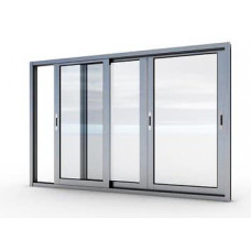 Алюминий, металлопластик, дерево – какие окна лучше?