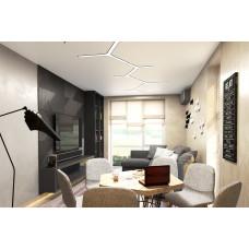 Новая квартира: делаем дизайнерский ремонт