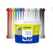 Как правильно выбрать краску для радиаторов