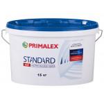 Известковая краска Primalex Standard 15 кг