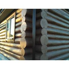 Что такое краска лазурь? Преимущество лазурей для древесины