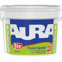 Шпаклевка Aura Fix Finish Shpackel