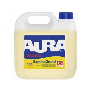 Грунт-концентрат акриловый AURA GammaGrund