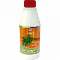 Масло для саун Eskaro Sauna Oil не создает пленку бесцветный