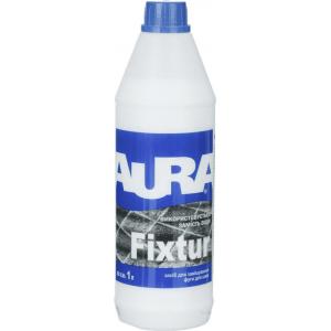 Средство для замешивания затирки для швов AURA Fixtur 1л