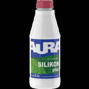 Добавка в краску Aura Silikon Plus 0.3л