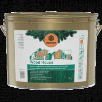 Лазурь для деревянных фасадов Eskaro Wood House