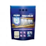 Затирка для плитки Fuga Color Polimin 2 кг жасмин