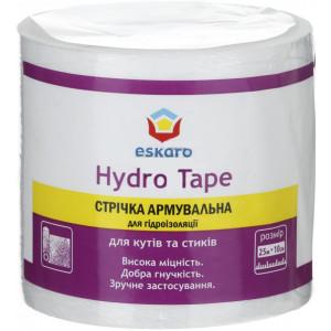 Армированная лента Eskaro Hydro Tape 10x25 см