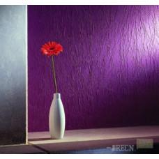 Покраска обоев водоэмульсионной краской Аура LuxPro 7
