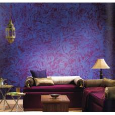 Декоративная краска Китайский шелк - невероятно красивый эффект шелка