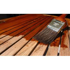 Какой антисептик лучше для древесины. Виды и выбор антисептиков для дерева