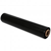 Стрейч пленка Magtools 500 мм х 250 м 23 мкм черная 1 шт