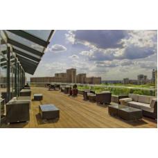 AURA Terrace - защита вашей террасы