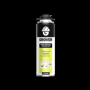 Очиститель пены монтажной Grover Cleaner 500 мл