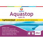 Двухкомпонентная гидроизоляция Eskaro Aquastop Hydro 2K
