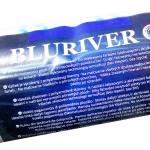 Валик для покраски стен Painter Pro line Bluriver полиамид 250 (8*48*14)