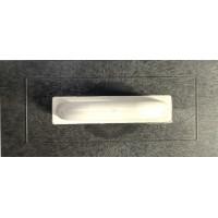 Терка пластмассовая закрыта ручка 400х280 мм Magtools (085)