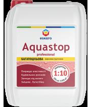 Грунт-концентрат акриловый Eskaro Aquastop Professional