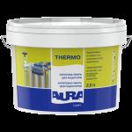 Акриловая эмаль для радиаторов AURA Luxpro Thermo 2.5 л