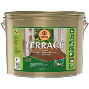 Масло для дерева AURA Terrace бесцветный