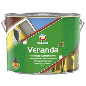 Масляная краска Eskaro Veranda