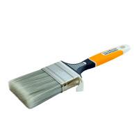 Кисть флейцевая Color Expert 60мм х 17 мм 3К ручка Unistar Gold (81516002)