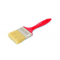 Кисть флейцевая Color Expert 70мм х 16 мм пластик (81287002)