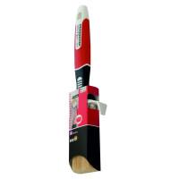 Кисть флейцевая Color Expert 30мм х 14 мм 3К ручка Unistar Gold (81503102)