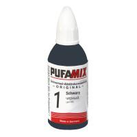 PUFAMIX универсальный концентрат для тонирования 20 мл №1 черный
