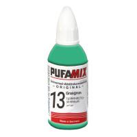 PUFAMIX универсальный концентрат для тонирования 20 мл №13 травянисто-зелёный