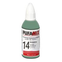 PUFAMIX универсальный концентрат для тонирования 20 мл №14 оксид-зелёный