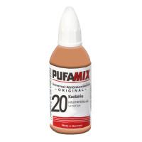 PUFAMIX универсальный концентрат для тонирования 20 мл №20 каштановый