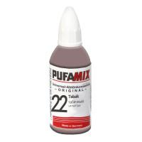 PUFAMIX универсальный концентрат для тонирования 20 мл №22 табачный