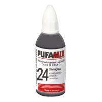 PUFAMIX универсальный концентрат для тонирования 20 мл №24 каменисто-серый