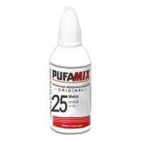 PUFAMIX универсальный концентрат для тонирования 20 мл №25 белый