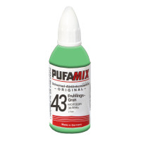 PUFAMIX универсальный концентрат для тонирования 20 мл №43 молодая-зелень