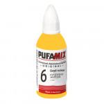 PUFAMIX универсальный концентрат для тонирования 20 мл №6 кукурузно-желтый
