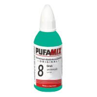 PUFAMIX универсальный концентрат для тонирования 20 мл №8 зелёный