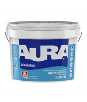Интерьерная краска Aura Neolatex
