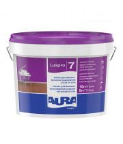 Краска AURA LuxPro 7 шелковисто-матовая