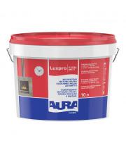 Краска акриловая AURA LuxPro ExtraMatt матовая