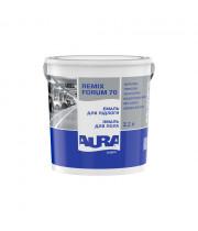 Эмаль акриловая для пола Aura Luxpro Remix Forum 70