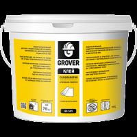 Клей для стеклохолста Grover GG505 10 л