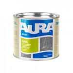 Лак яхтный AURA глянцевый 2.5 кг