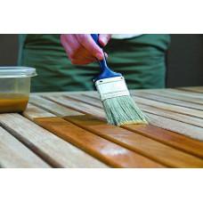 Антисептик для древесины: виды и характеристики средств для обработки древесины