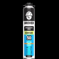 Профессиональная монтажная пена пистолетная Grover GF50