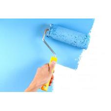 Водоэмульсионная краска что это?  Преимущества и недостатки водоэмульсионных красок.
