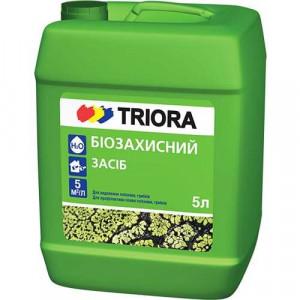 Биозащитное средство TRIORA